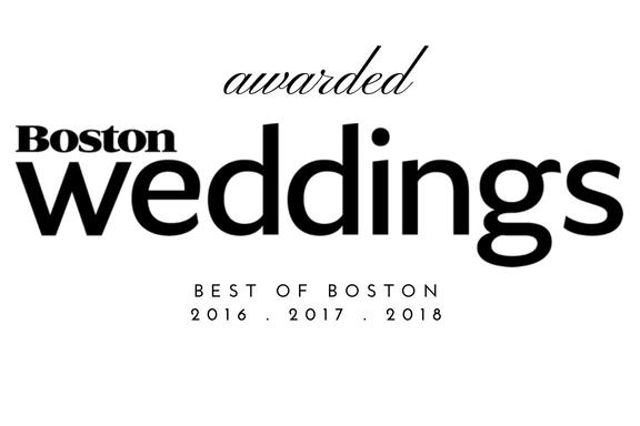 Best of Boston Weddings PR