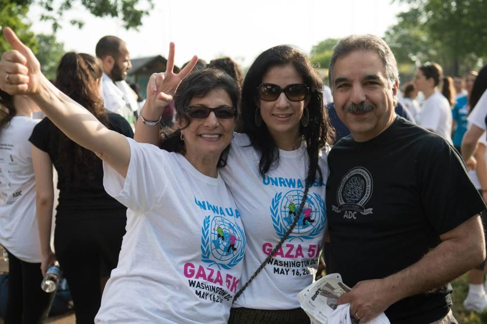 2015 Gaza 5K - DC
