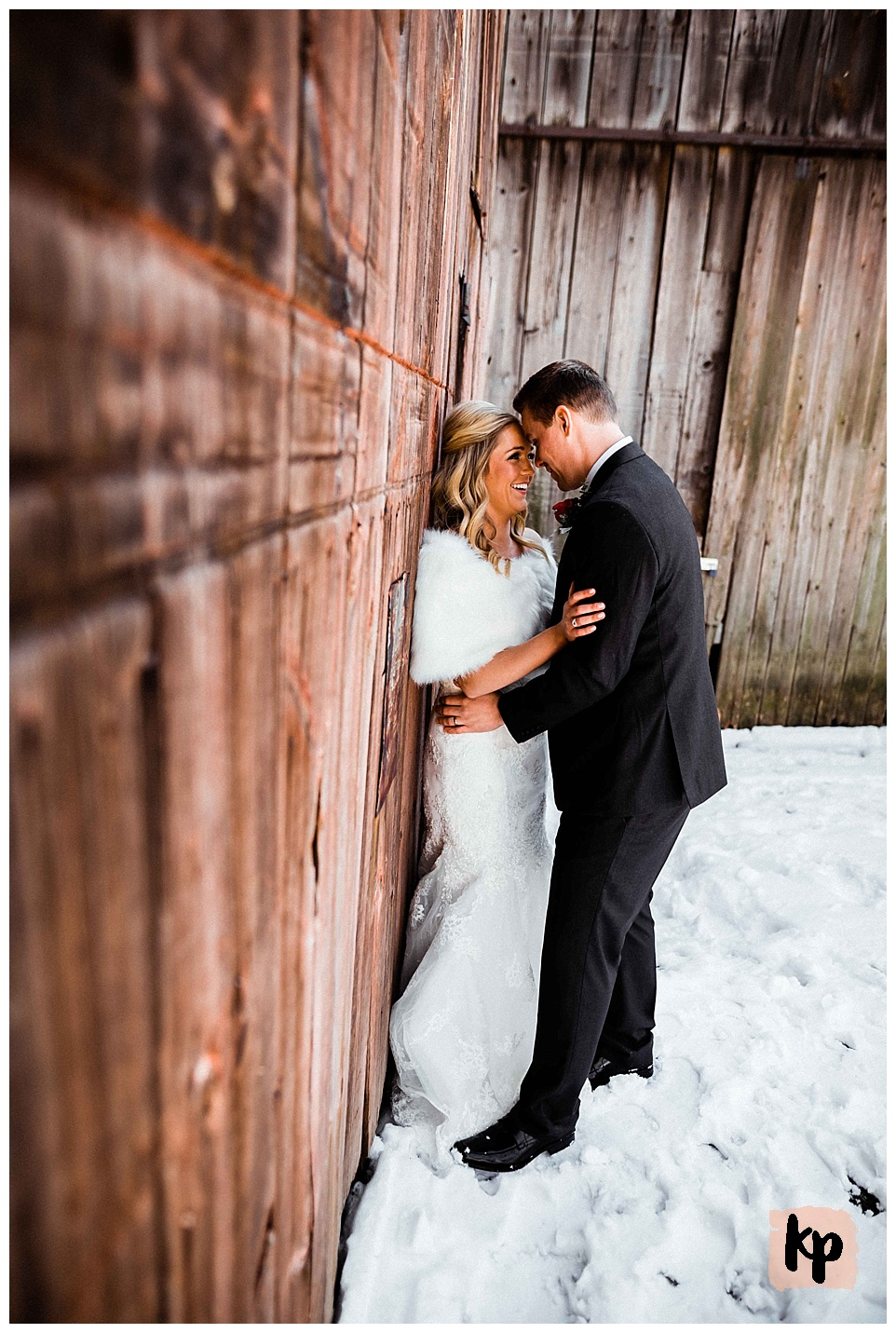 st Married #kyleepaigephotography