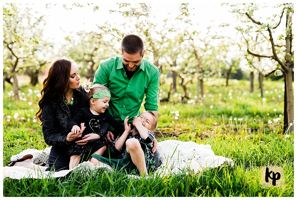 The Wernet's   Family #kyleepaigephotography