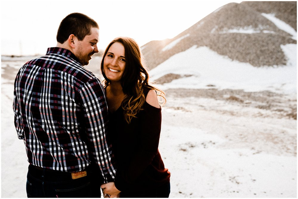 Kevin + Karli | Engaged #kyleepaigephotography_2014.jpg