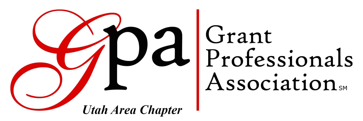 Utah Grant Professionals Association