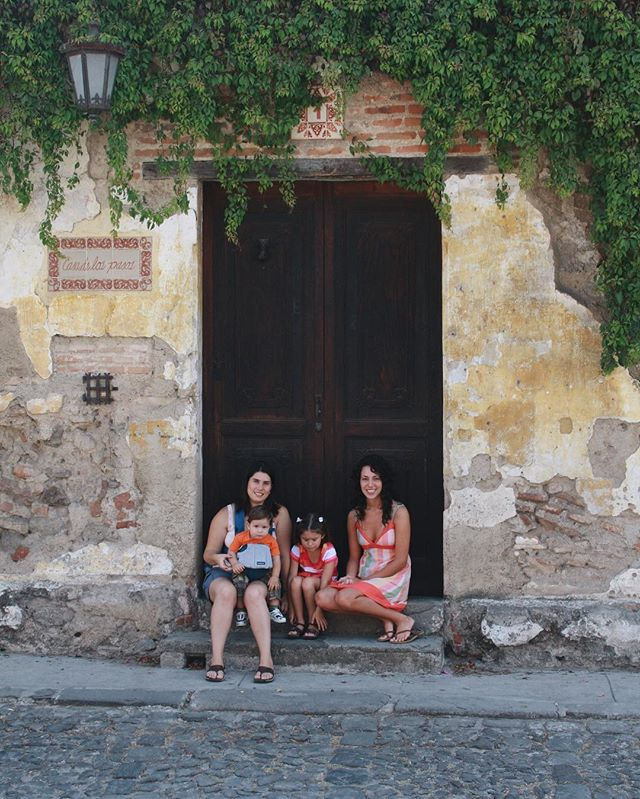I did @23andme not expecting to be deeply moved, and I was. It shifted my perspective of life in a whole new way. I blogged about it, link in it's usual spot! ✨-c • • • • • #ancestry #dna #weareallconnected #23andme #roots #myroots #travel #visitguatemala