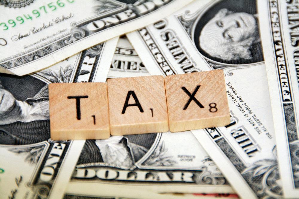 tax day help