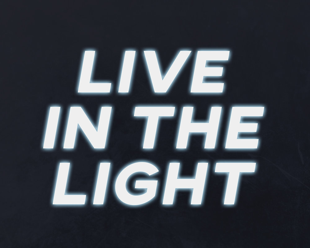 Share Live In The Light