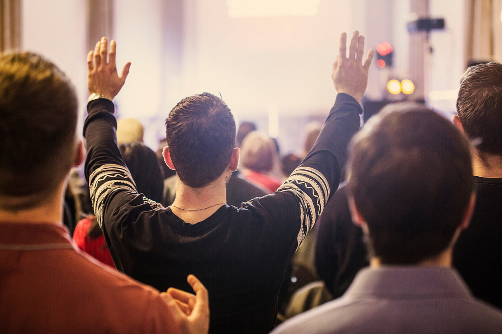 Morning Prayer - Meet for prayer together every weekday with the church family. Every breakthrough is built on prayer! Come every day or find out your focus day from your small group leader.