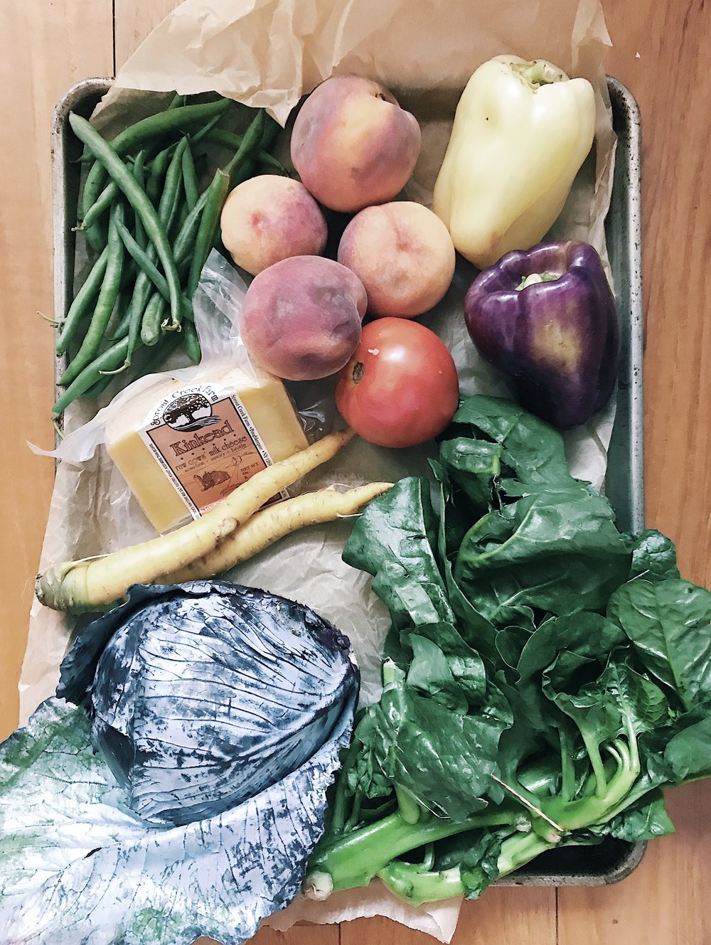 local roots NYC csa
