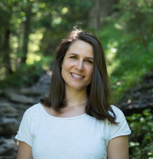 Nadine Eichenberger