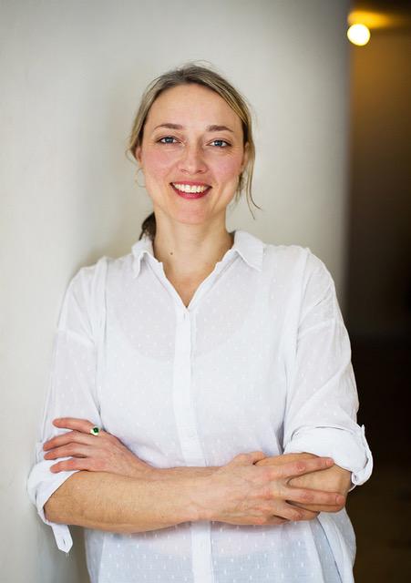 Mindful-Yogini Stefanie Schaad