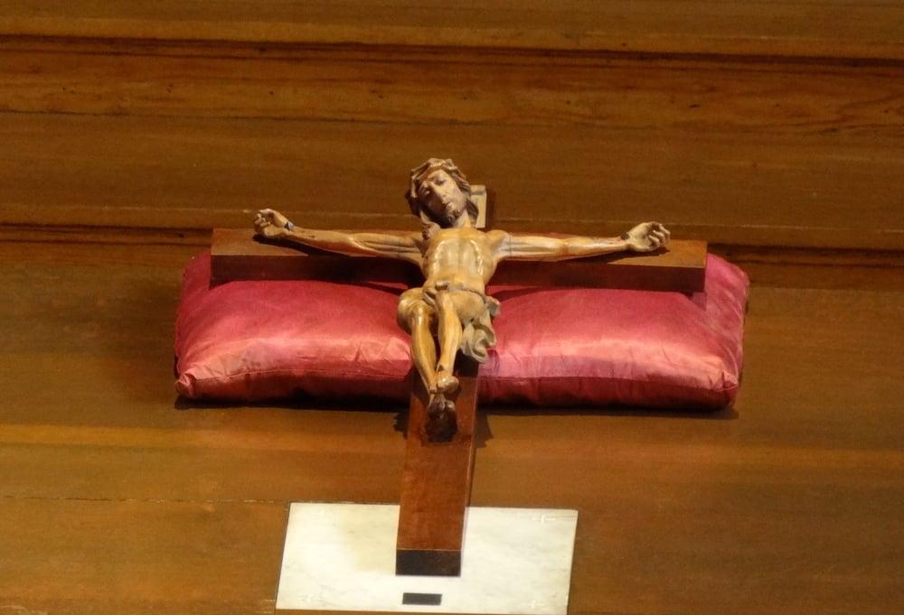 VIRTUS Certification — Holy Rosary Catholic Church