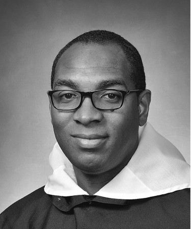 Fr. Peter Damian Harris, O.P.   (Parochial Vicar)