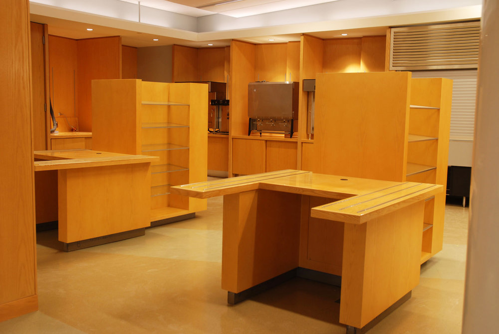 Counter Tops by Eash Design