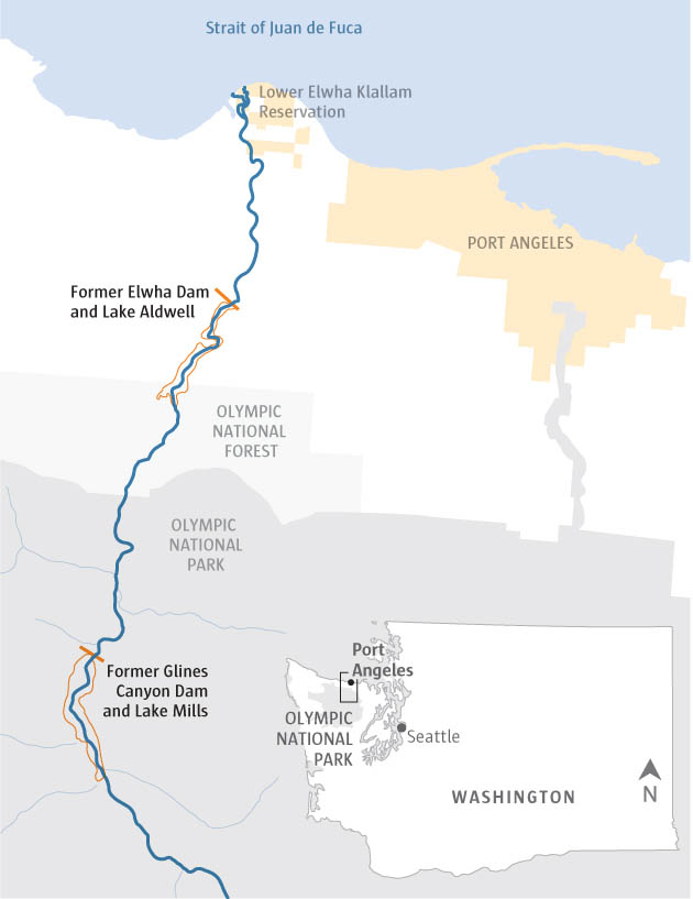 Map by Mark Nowlin and Kelly Shea for the Seattle Times.