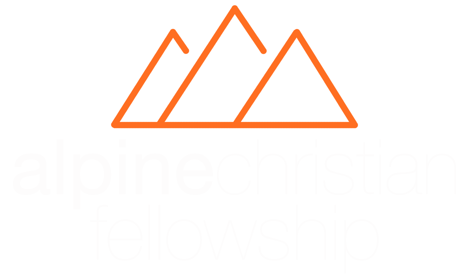 Alpine Christian Fellowship >> Gospel | Church | World