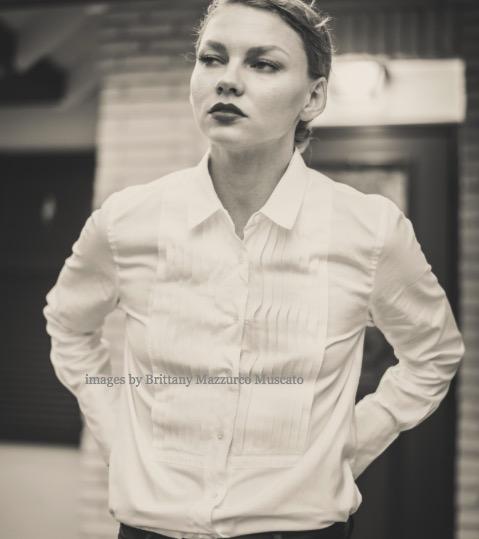 Shanna Nolan Gundry, Mezzo Soprano, Voce Dell'arte at ArtsUP! Concepts