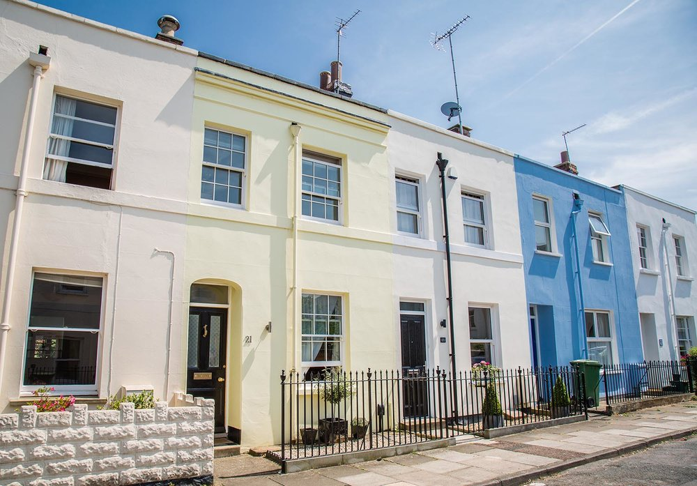 21 Hatherley Street, Cheltenham