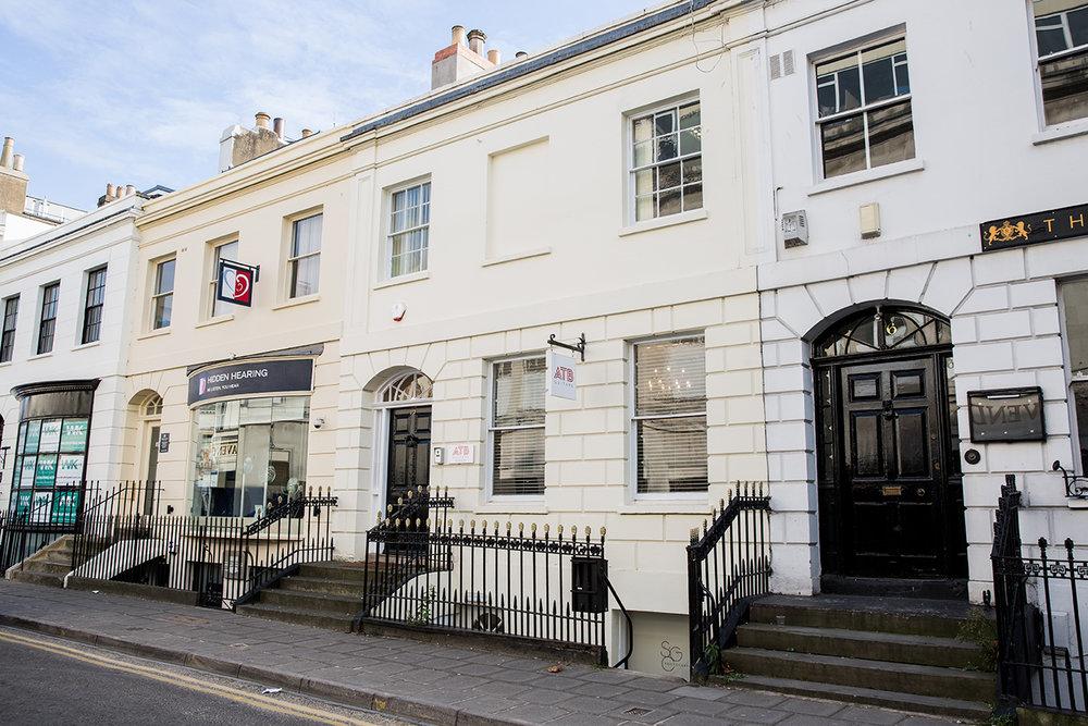 15 Regent Street, Cheltenham