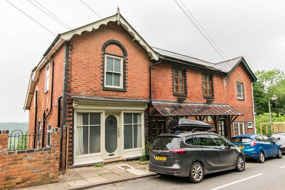 186 West Malvern Road, Malvern