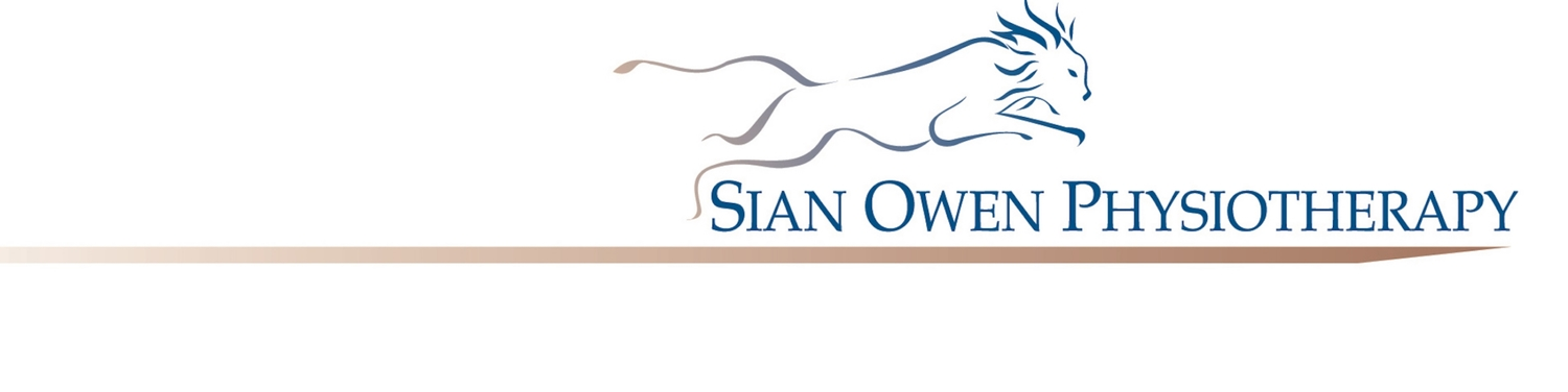 Sian Owen Physiotherapy