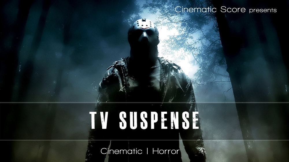 TV Suspense