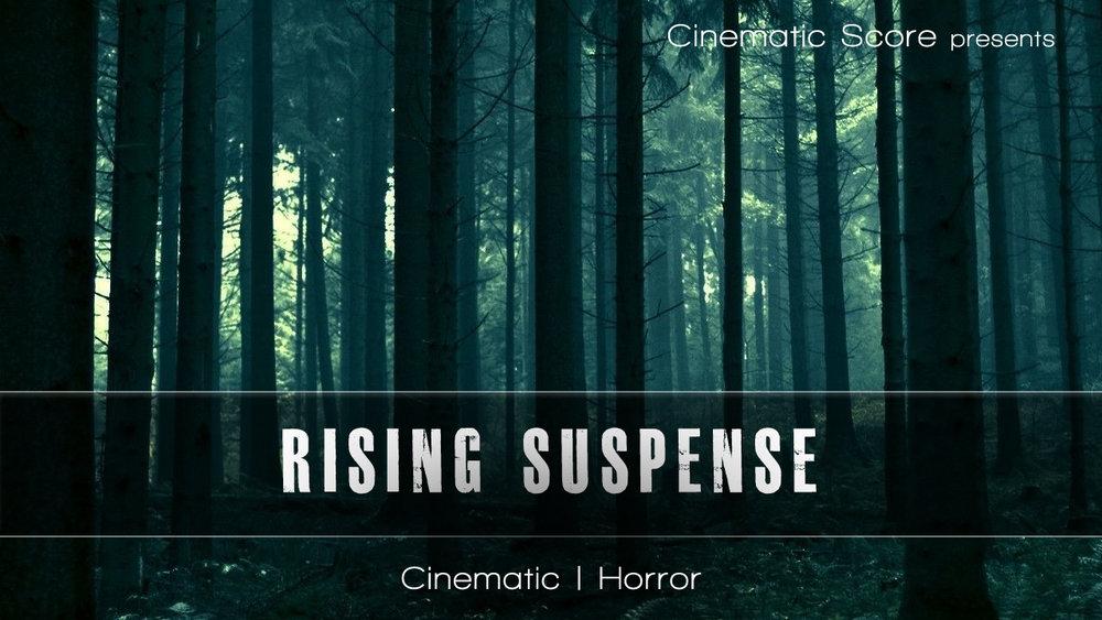 Rising Suspense