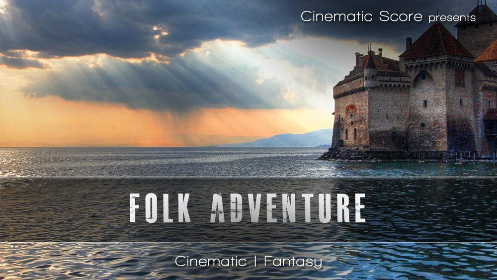 Folk Adventure