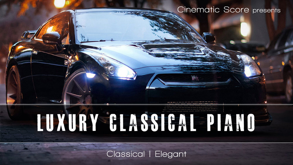 Luxury Classical Piano