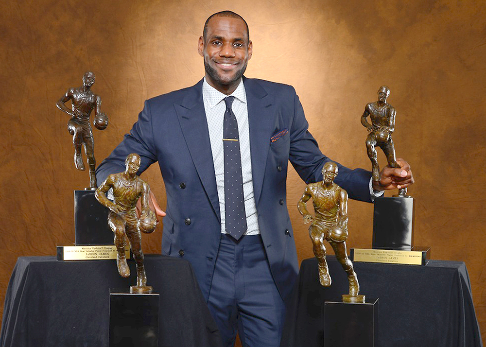 LeBron-James-4-MVPs-Trophy-Mellon-Bronze-Sports-Trophies.jpg