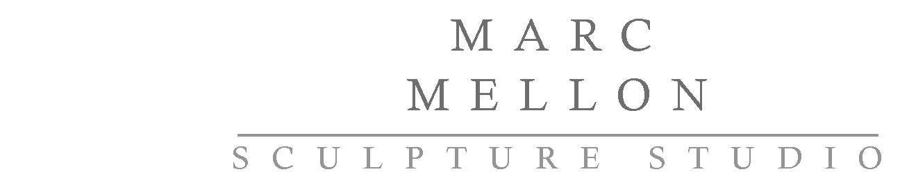 Marc Mellon Sculpture Studio