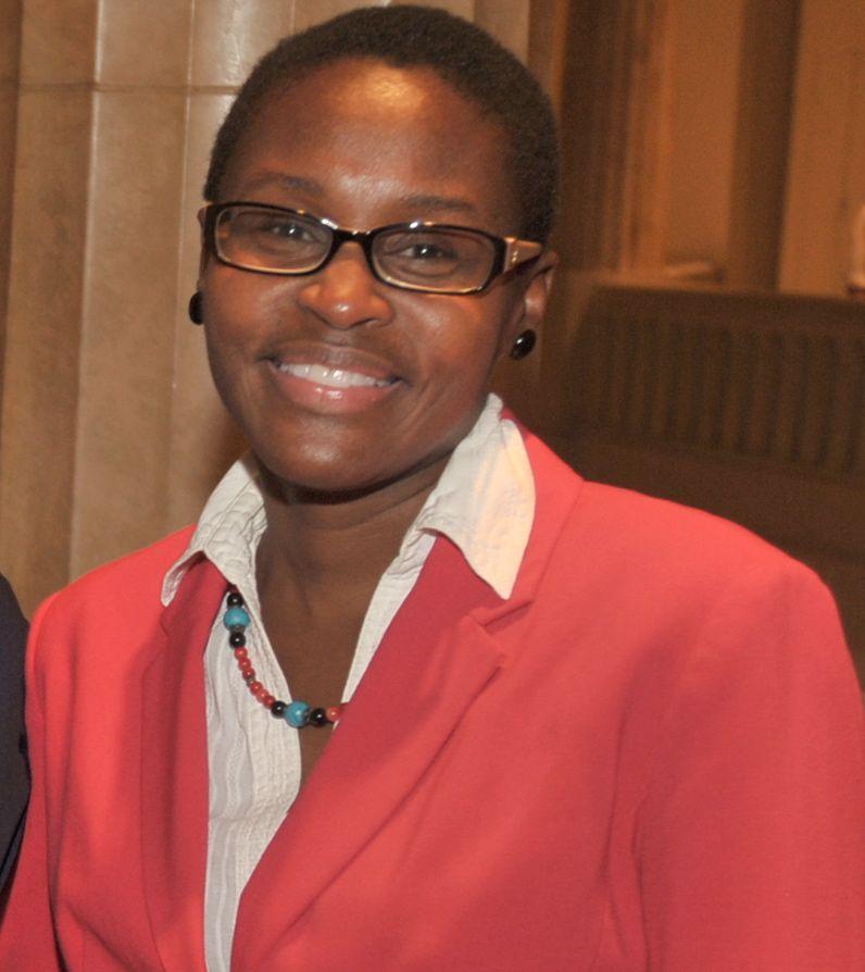 Chipo Nyambuya, Founder & CEO