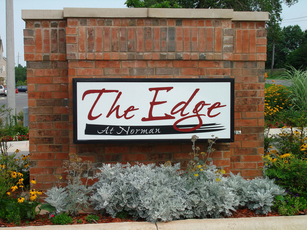 The Edge at Norman Apartments