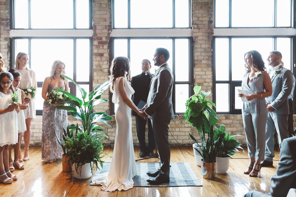 Timberlost Wedding Design