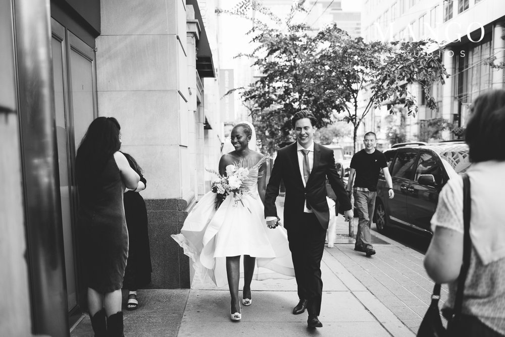 Michelle + Jesse