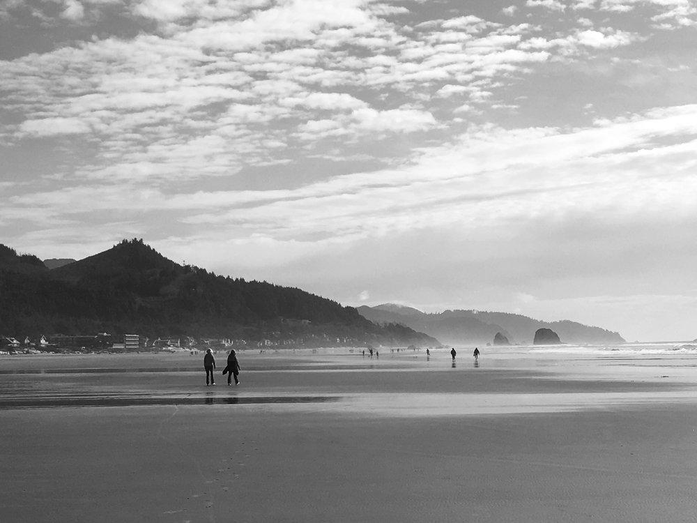 Canon Beach.