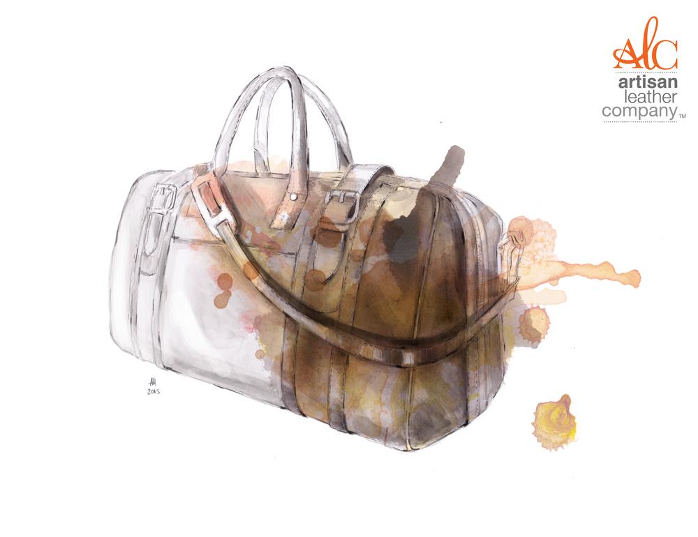 Product illustration | ALC company.