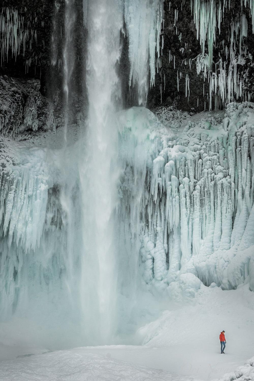 Brandywine Falls