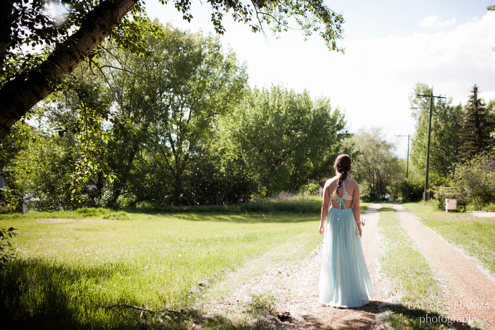 Karis Hilchey | Graduation | Alberta Photographer | YYC | Lauren Hamm Photography