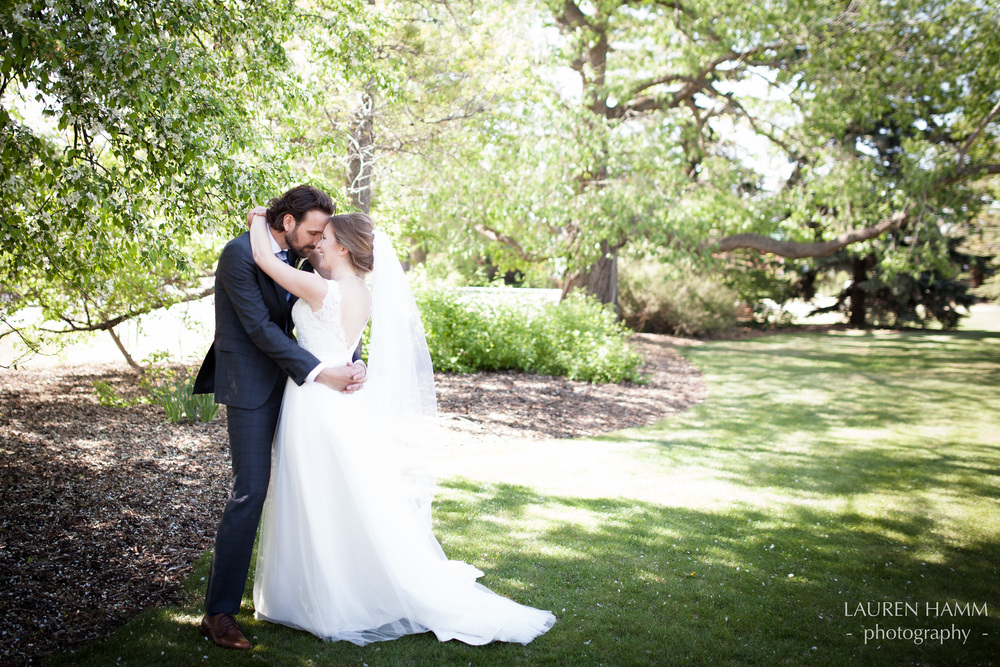 Nathan and Cassia | Wedding | Wedding Photographer | Calgary Weddings | Calgary Photographer | Alberta Photographer | YYC | Lauren Hamm Photography