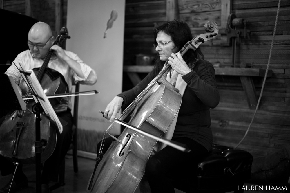 Rosebud Chamber Music Festival | Calgary Photographer | Event Photography | Alberta Photographer | YYC | Lauren Hamm Photography