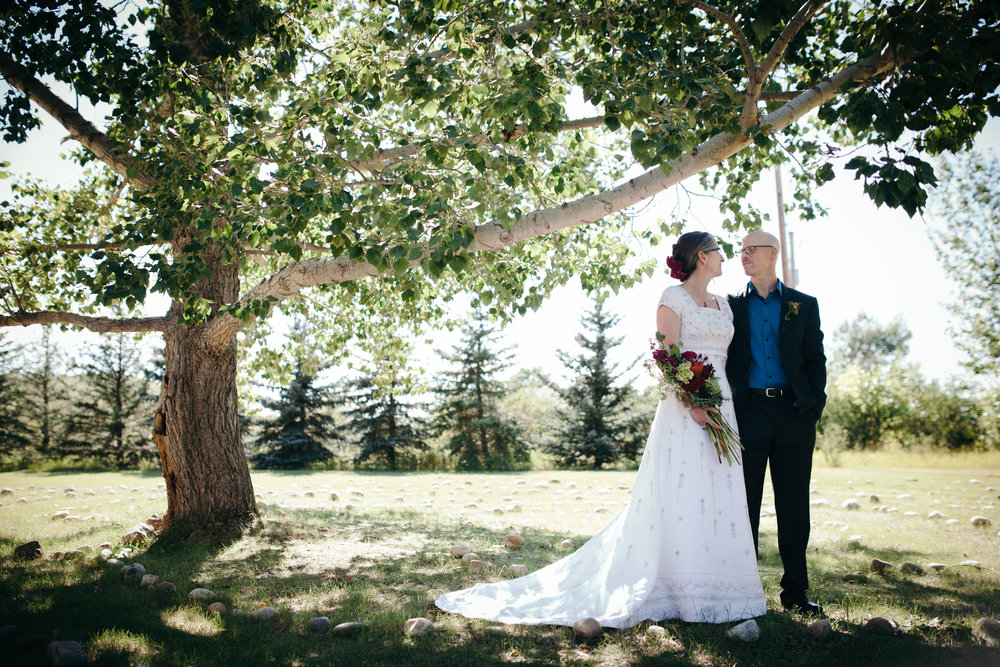 Lauren Hamm Photography | Alberta Wedding Photographer | Calgary | YYC | Calgary Weddings
