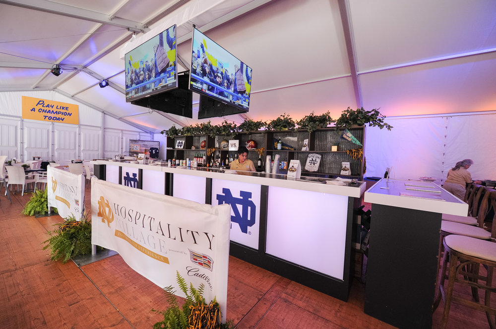 University Event Rentals