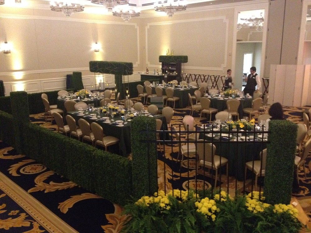 Boxwood Event Rentals