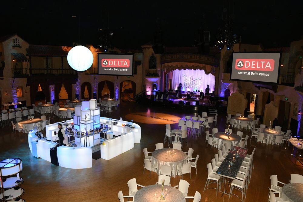 Corporate Event Rentals