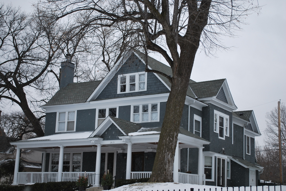 Lake of the Isles Parkway, MPLS MN |  RENOVATION/ADDITION      | Design/Build