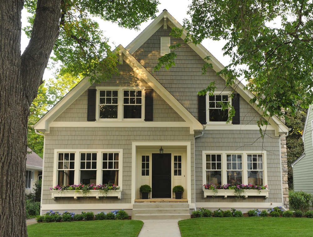Morningside Neighborhood, EDINA | Renovation/Addition