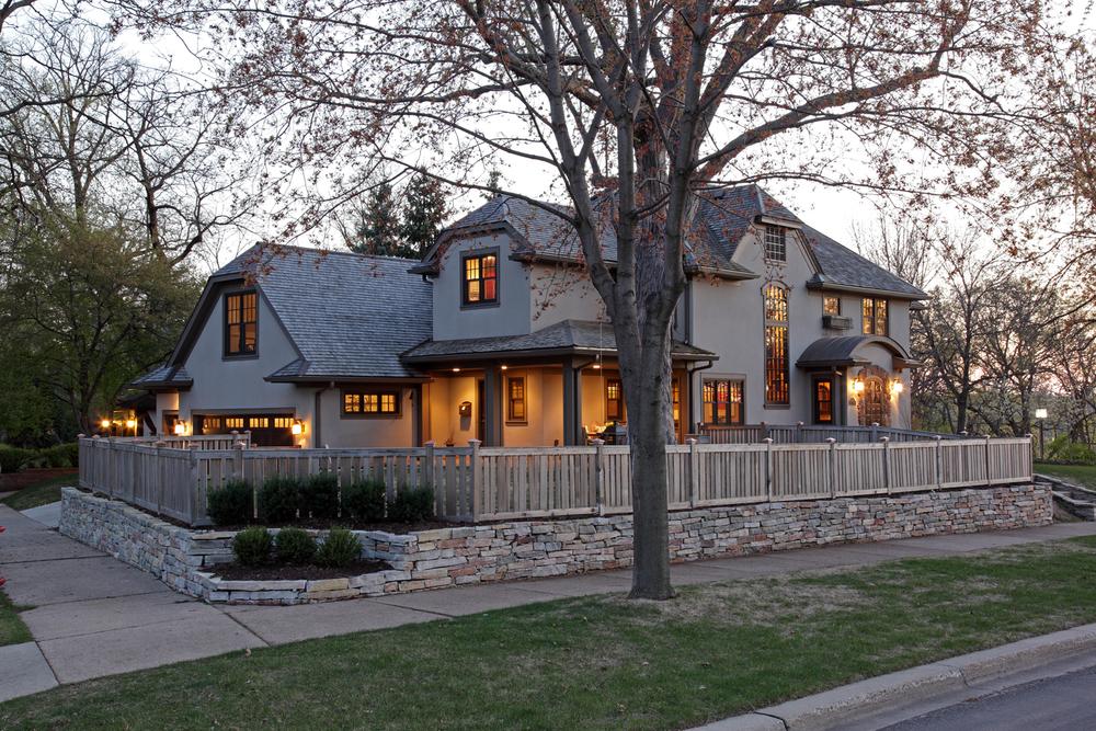 "Lake Harriet, MPLS | Renovation/Addition ""Dream Remodel Home"""