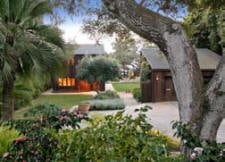 Montecito Contemporary Montecito, California   Excellent location close to Coast Village Road.    Offered at     $2,100,000     SOLD