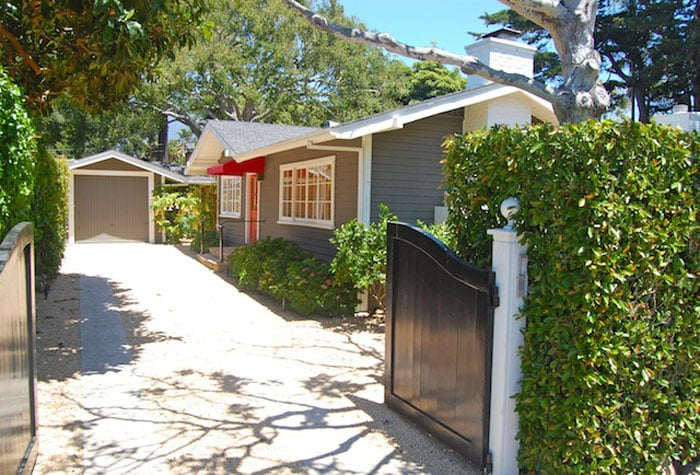 1530 Willina Lane Montecito, California   Sophisticated Hedgerow Charmer.    Offered at  $1,895,000     SOLD