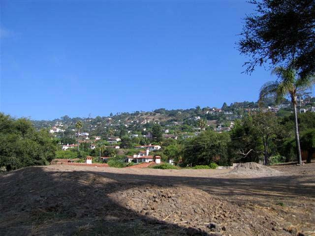 1241 East Cota Street Santa Barbara, California Lot. Offered at $425,000 SOLD