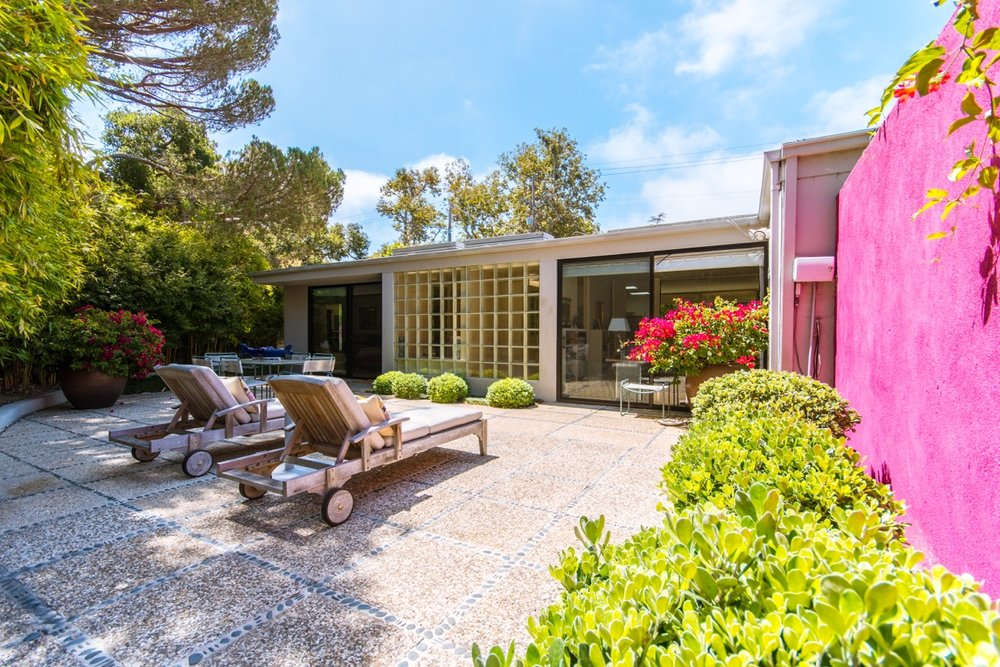 1526 East Valley Road Santa Barbara, California   2 bedroom - 2 bath    Offered at  $1,300,000     SOLD